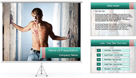 0000082683 PowerPoint Template