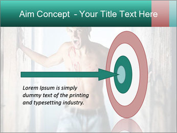 0000082683 PowerPoint Template - Slide 83