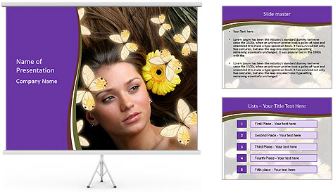 0000082684 PowerPoint Template
