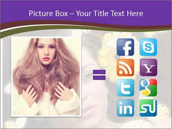 0000082684 PowerPoint Template - Slide 21