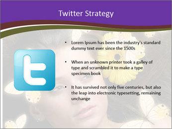 0000082684 PowerPoint Template - Slide 9