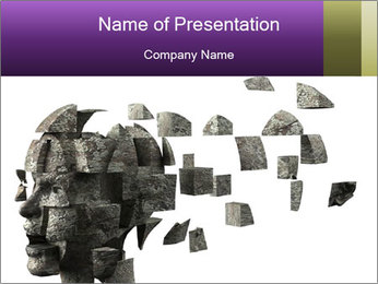 0000082685 PowerPoint Template - Slide 1
