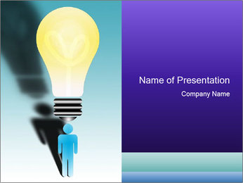 0000082686 PowerPoint Template - Slide 1