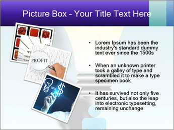 0000082686 PowerPoint Template - Slide 17