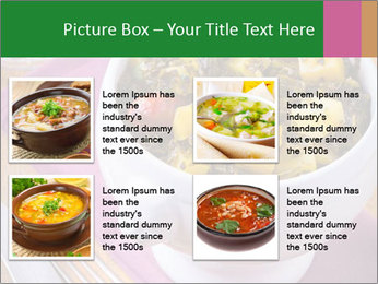 0000082687 PowerPoint Template - Slide 14