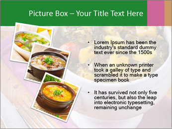 0000082687 PowerPoint Template - Slide 17