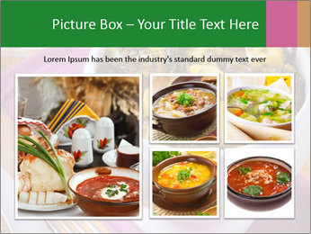 0000082687 PowerPoint Template - Slide 19