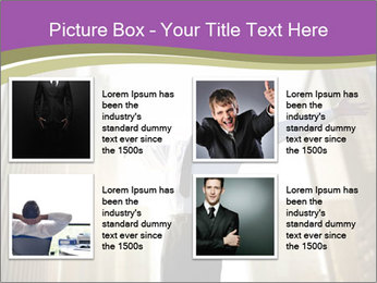 0000082688 PowerPoint Templates - Slide 14