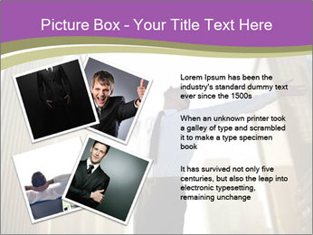 0000082688 PowerPoint Templates - Slide 23