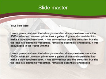 0000082689 PowerPoint Templates - Slide 2