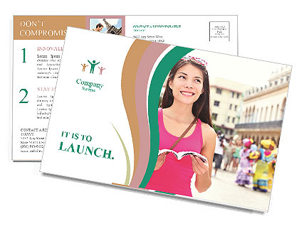 0000082691 Postcard Template