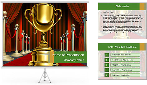 0000082692 PowerPoint Template