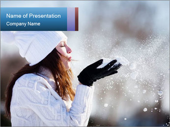 0000082693 PowerPoint Template - Slide 1