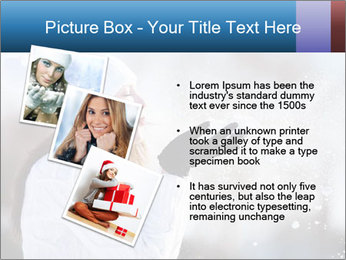 0000082693 PowerPoint Templates - Slide 17