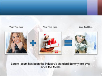 0000082693 PowerPoint Templates - Slide 22