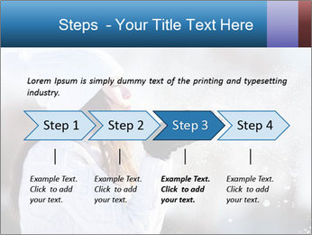 0000082693 PowerPoint Templates - Slide 4