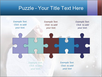 0000082693 PowerPoint Templates - Slide 41