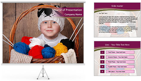 0000082695 PowerPoint Template