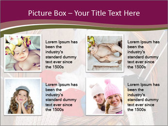 0000082695 PowerPoint Templates - Slide 14