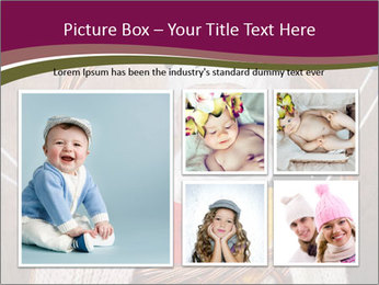 0000082695 PowerPoint Templates - Slide 19