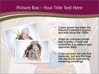 0000082695 PowerPoint Templates - Slide 20