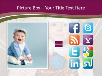 0000082695 PowerPoint Templates - Slide 21