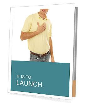 0000082696 Presentation Folder