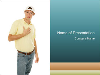 0000082696 PowerPoint Template - Slide 1