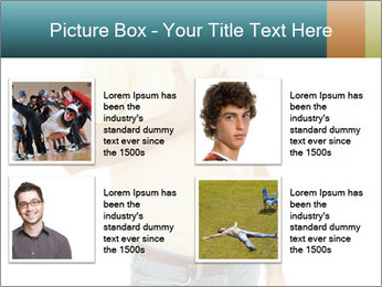 0000082696 PowerPoint Template - Slide 14