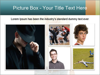 0000082696 PowerPoint Template - Slide 19