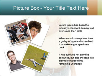 0000082696 PowerPoint Template - Slide 23