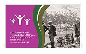 0000082697 Business Card Templates