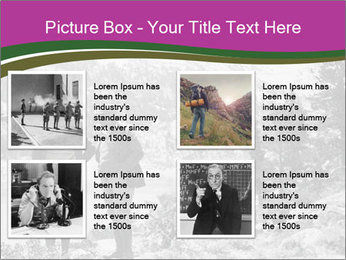 0000082697 PowerPoint Templates - Slide 14