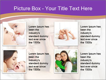 0000082698 PowerPoint Template - Slide 14