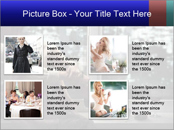 0000082699 PowerPoint Template - Slide 14