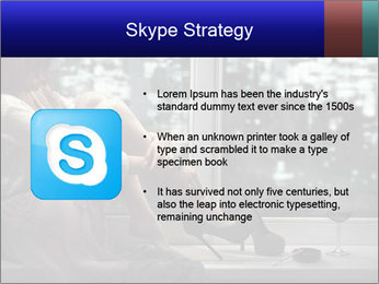 0000082699 PowerPoint Template - Slide 8