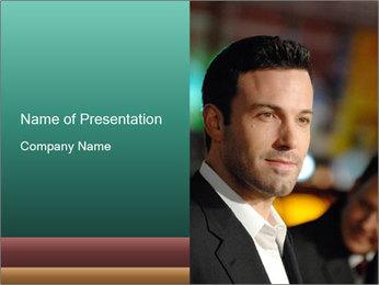 0000082700 PowerPoint Template - Slide 1