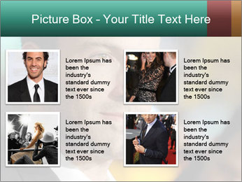 0000082700 PowerPoint Template - Slide 14