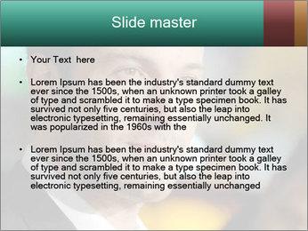 0000082700 PowerPoint Template - Slide 2