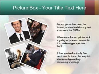 0000082700 PowerPoint Template - Slide 23