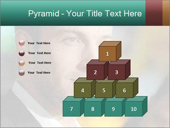 0000082700 PowerPoint Template - Slide 31
