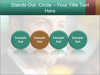 0000082700 PowerPoint Template - Slide 76