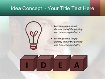 0000082700 PowerPoint Template - Slide 80