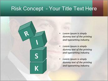 0000082700 PowerPoint Template - Slide 81