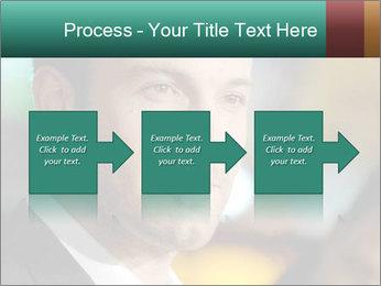 0000082700 PowerPoint Template - Slide 88