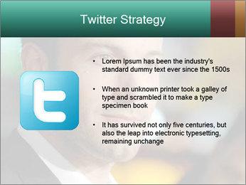 0000082700 PowerPoint Template - Slide 9