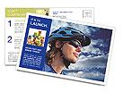 0000082701 Postcard Template