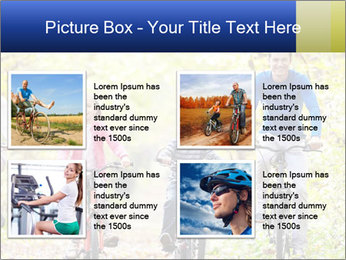 0000082701 PowerPoint Templates - Slide 14