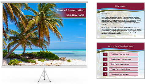0000082703 PowerPoint Template