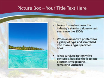 0000082703 PowerPoint Template - Slide 13
